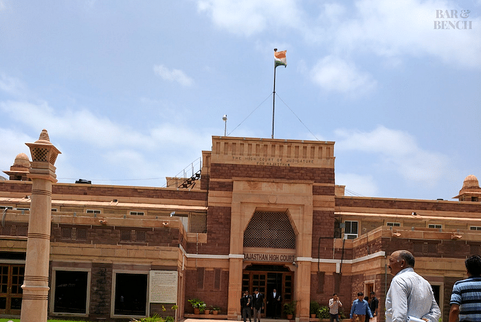 Controversy surrounding Excessive Fees: Rajasthan High Court terminates mandate of Arbitrator