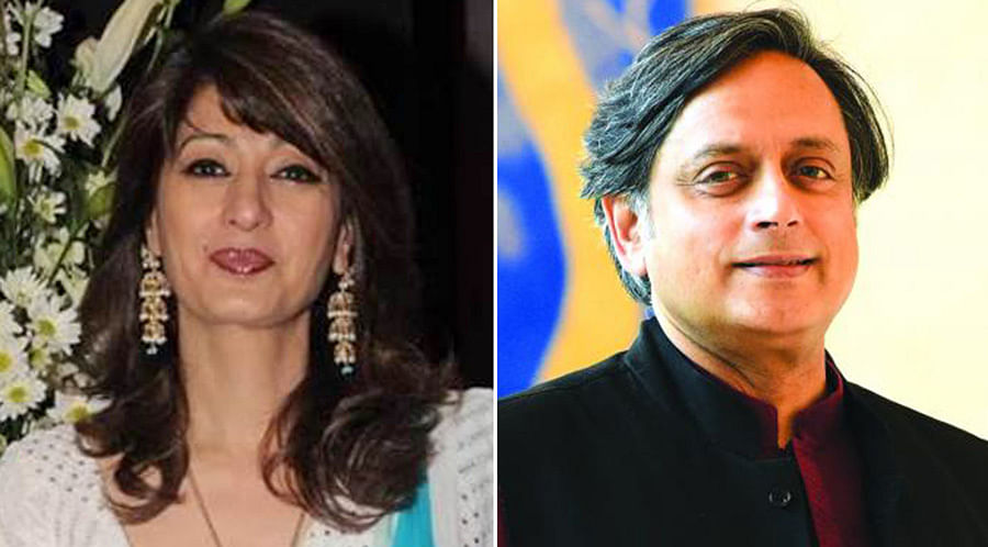 ACMM commits Sunanda Pushkar case to Sessions Court for Trial