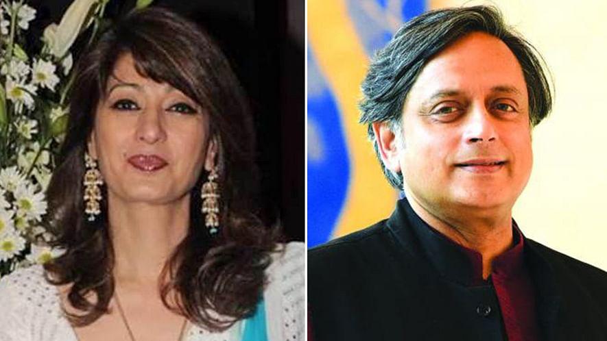 Delhi Court dismisses Shashi Tharoor's plea to bring tweets by Sunanda Pushkar on record