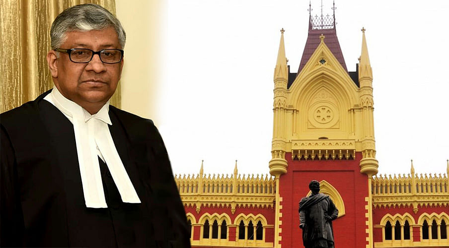 "Address me as ""Sir"", not ""My Lord"" or ""Lordship"", urges Calcutta High Court Chief Justice Thottathil B Radhakrishnan"