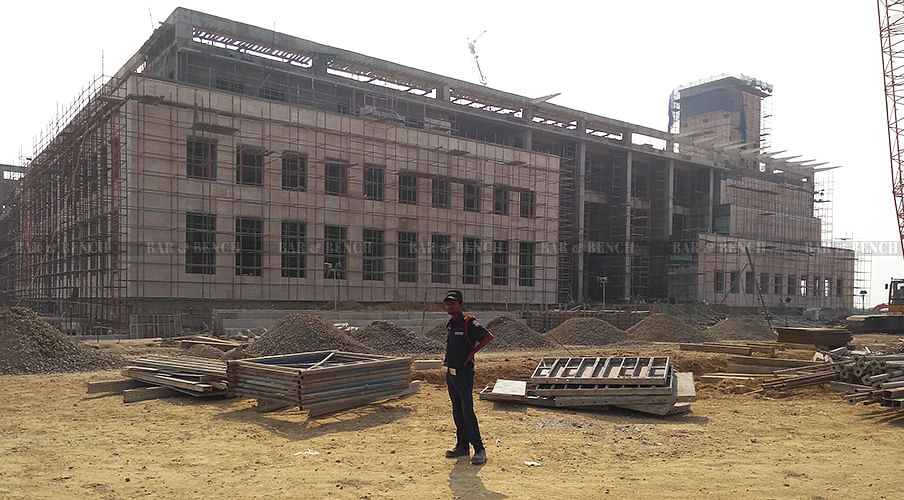 Architect has no right under Section 57 Copyright Act to object to demolition of his work, Delhi HC