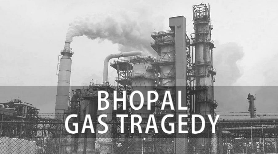 Bhopal Gas Tragedy: Alternative combination Bench to hear curative petition seeking additional compensation for victims on February 11