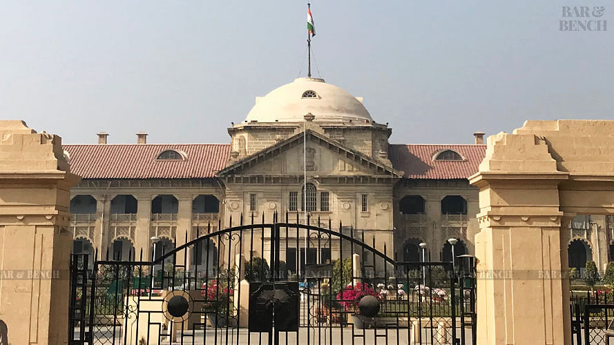 """How many Police Stations are not having toilets for women?"" Allahabad High Court asks State"