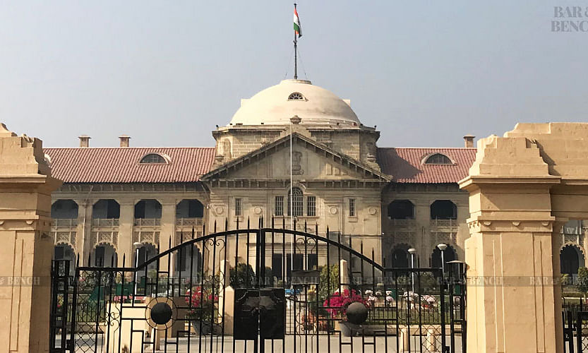 PIL challenging UP Govt decision to restrict treatment of non-COVID patients in hospitals: Allahabad HC seeks Govt response [Read Order]