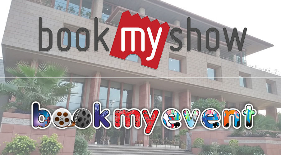 Delhi HC refuses BookMyShow an injunction against BookMyEvent