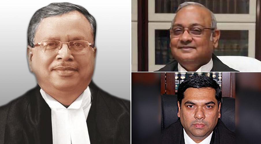 Elevation of Khanna, Maheshwari JJ: Former Delhi HC judge urges President to prevent historical blunder