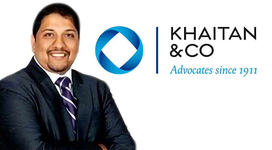 [Exclusive]: Khaitan boosts lit practice in Bangalore with IndusLaw Nikhilesh Rao