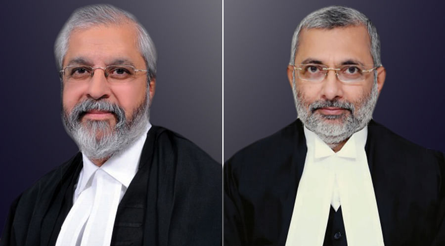 Lokur and Joseph JJ: Two men united in their pursuit for Justice