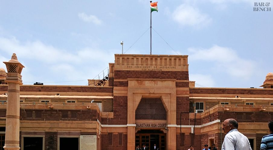 Collegium recommends two Judicial Officers for elevation to the Rajasthan High Court [Read Resolution]