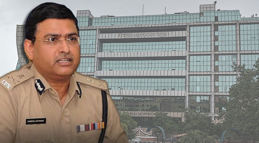 Breaking: Delhi HC refuses to quash FIR against Rakesh Asthana, Devendra Kumar
