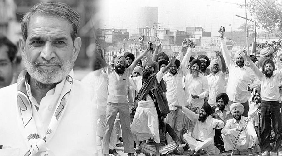 Sajjan Kumar bail plea: Supreme Court seeks medical report from AIIMS