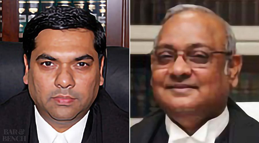 Collegium recommends Dinesh Maheshwari, Sanjiv Khanna JJ. as Supreme Court judges [Read Resolution]