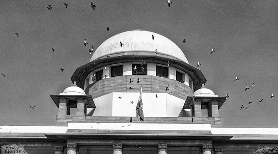 Collegium decisions are random: Proof? The resolution of January 10