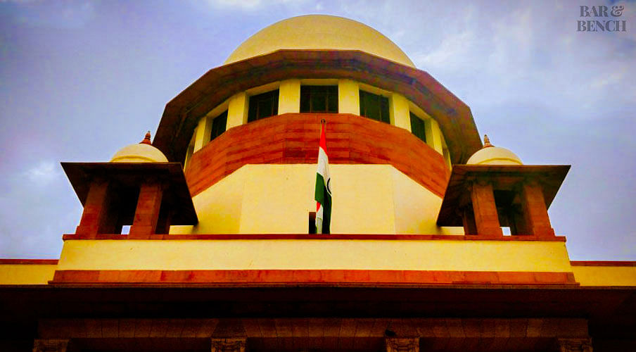 Article 32 writ does not lie for enforcement of personal contractual rights, SC