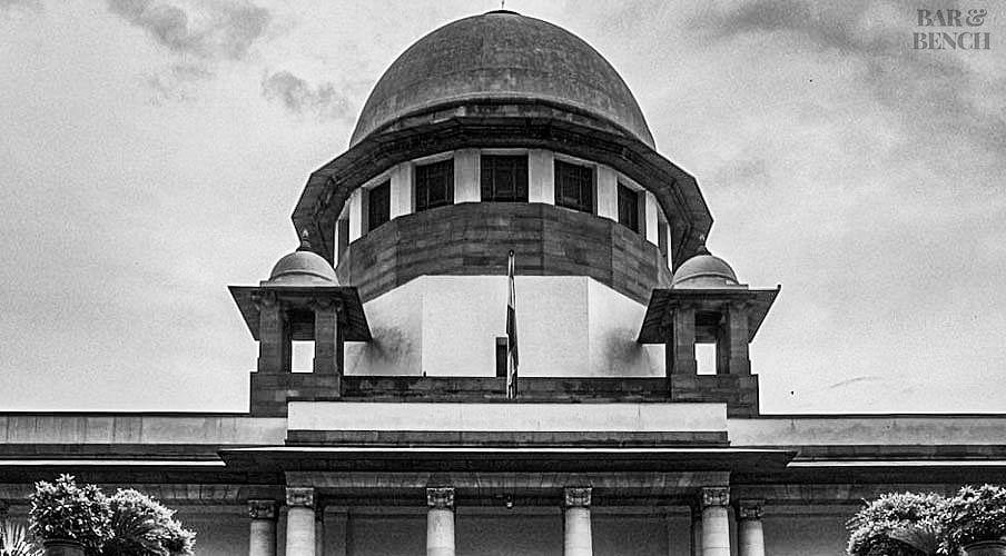 CBI, Delhi Police officials to watch over Supreme Court Registry