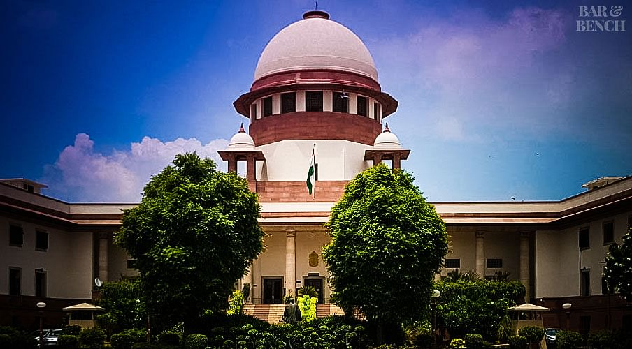 Maharashtra EWS quota: Plea in SC to allow PG Medical candidates to exercise change in option for admissions