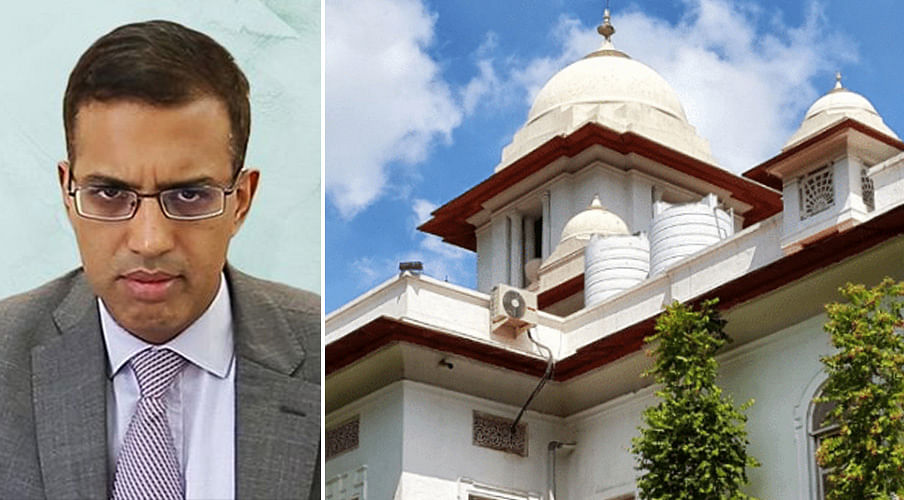 Court records statement of two witnesses in Vivek Doval's defamation case against The Caravan, Jairam Ramesh