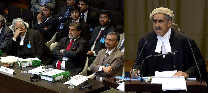 Kulbhushan Jadhav case: Live Updates from the ICJ [Day 2]