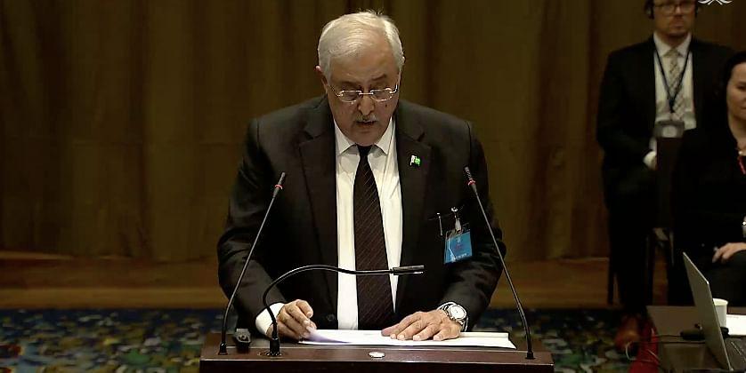 Anwar Mansoor Khan,Pakistan's Attorney General makes concluding remarks
