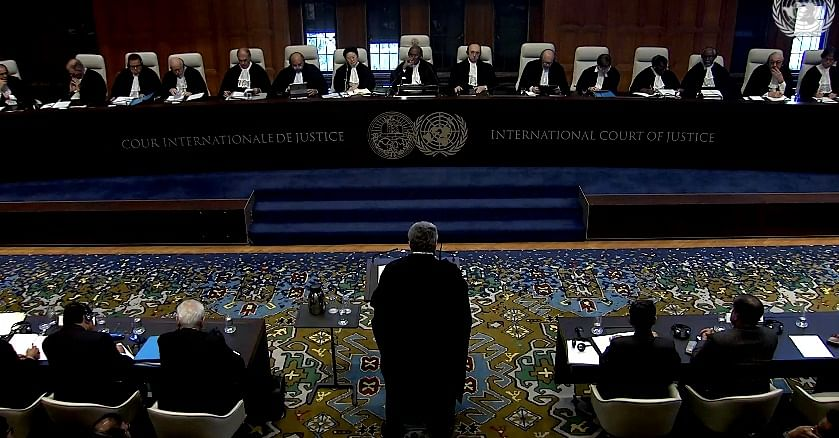 Kulbhushan Jadhav case: Live Updates from the ICJ [Day 3]
