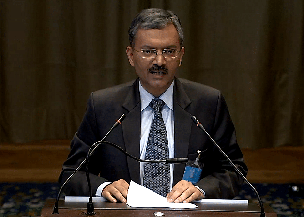 Deepak Mittal, Joint Secretary of the Indian Ministry of External Affairs