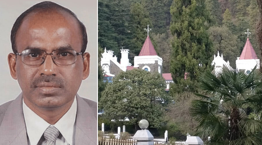 Uttarakhand High Court issues show cause notice to CAT Chairman Justice Narasimha Reddy in a contempt petition