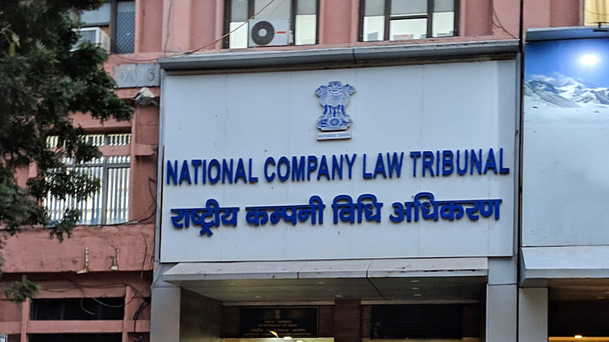 NCLT directs Resolution Professional to not proceed with resolution plan pending decision on rights of landowners