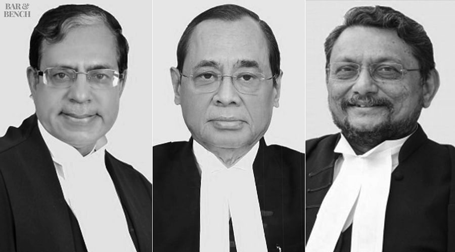 SC Collegium relaxes minimum income criterion while elevating SC/ST/OBC lawyers to Allahabad HC