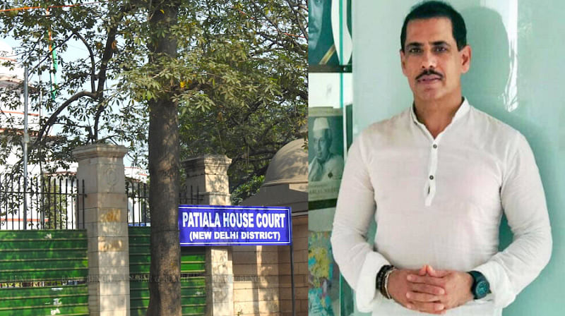 CBI Court refuses to exempt Robert Vadra from appearing before ED in money laundering case
