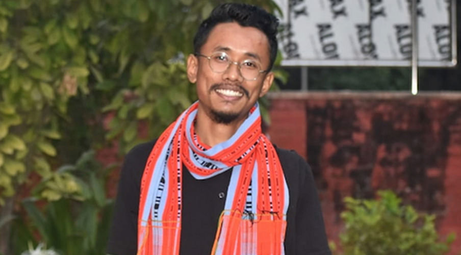 Manipur Court grants bail to student activist Thokchom Veewon in sedition case