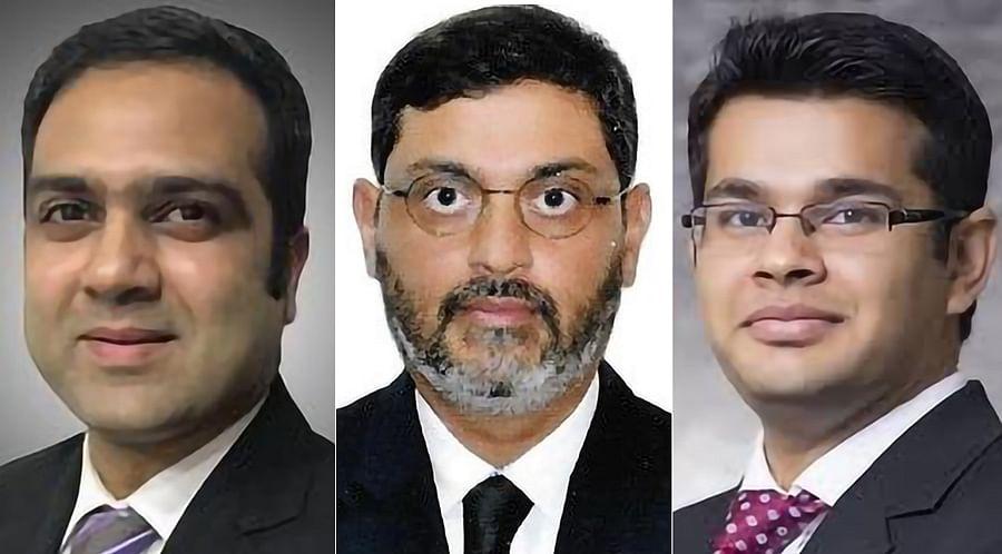 Former JSA, HSA Partner Abeezar E. Faizullabhoy joins Argus Partners with team