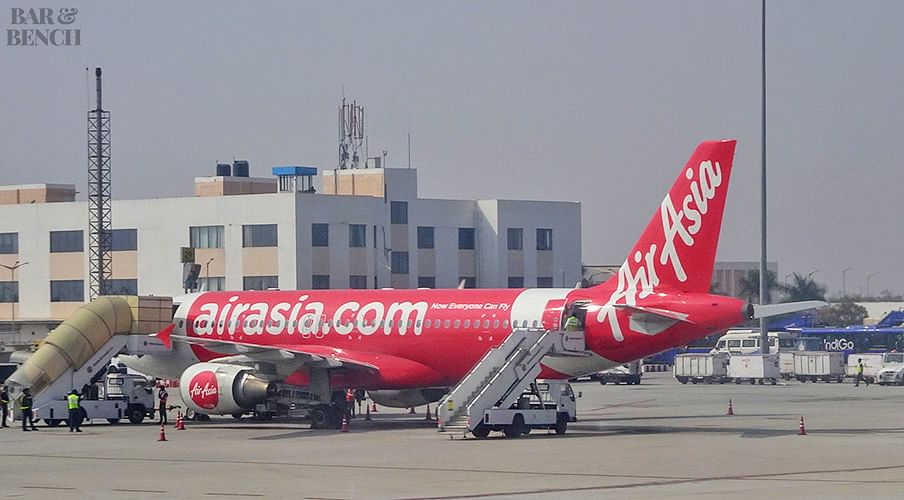 Subramanian Swamy moves Delhi HC to stall AirAsia's application for permission to fly internationally