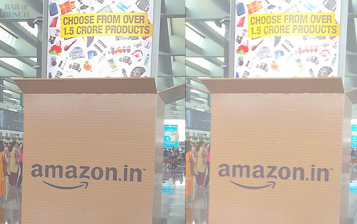 AZB, Khaitan lead on Amazon investment in Quess Corp