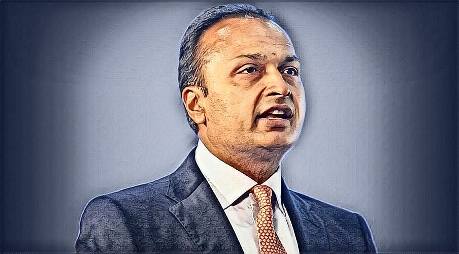 Breaking: Supreme Court holds Anil Ambani, Reliance Communications guilty of contempt