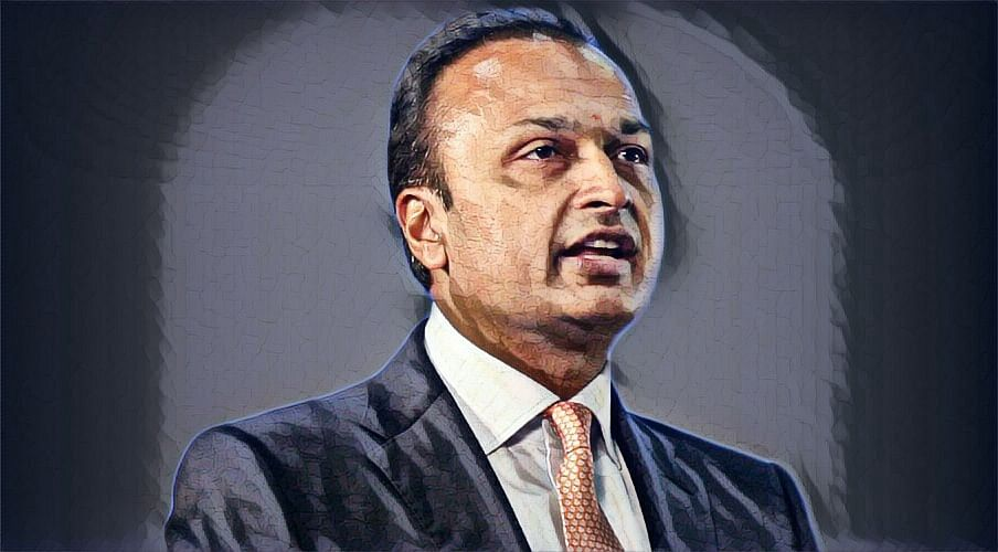 NCLAT refuses to initiate contempt proceeding against Anil Ambani in a dispute with minority shareholder