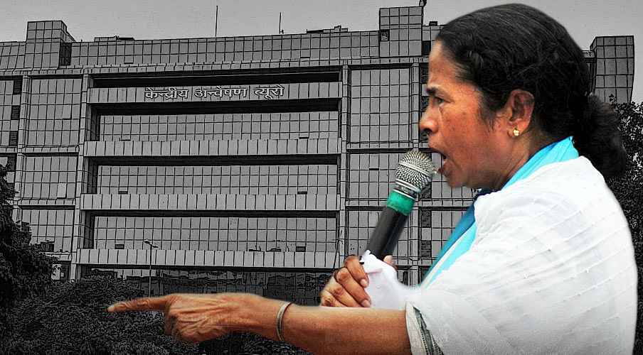 CBI vs Mamata Banerjee: Live Updates from the Supreme Court