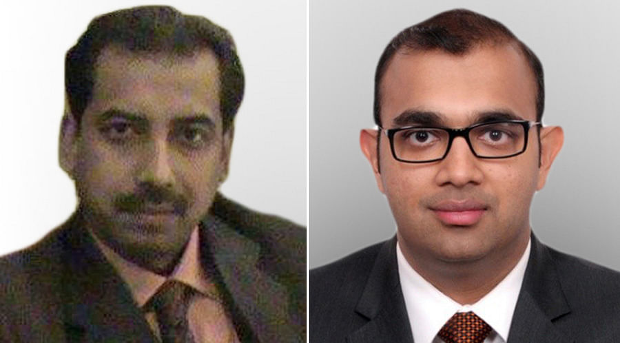 P&A Law Offices Offices adds two Partners – Nabik Syam and Akshat Hansaria
