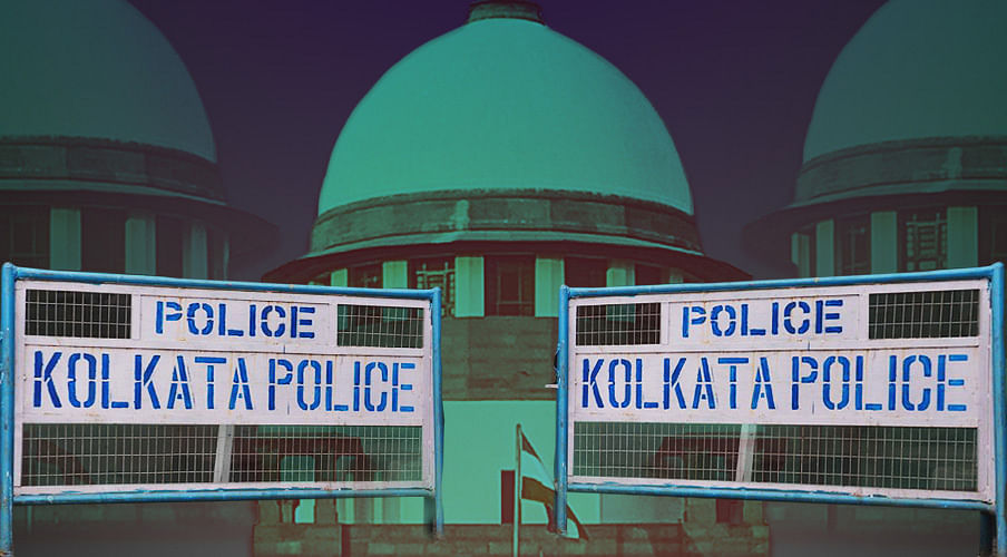 Section 41A CrPC cannot be used by police to intimidate or harass: Supreme Court stays Calcutta HC order in Raja Bazar Facebook post case