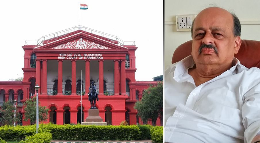 Karnataka High Court issues notice in Senior Designations challenge