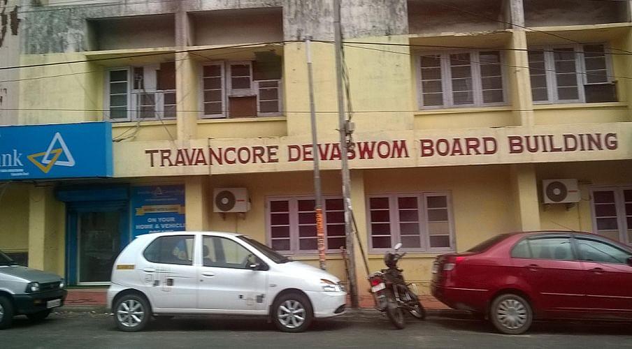 Sabarimala: Travancore Devaswom Board Employees objects to U-turn, opposes entry of women