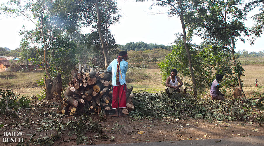 Eviction of Forest Dwellers: Supreme Court stays operation of Feb 13 order
