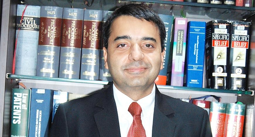 Abhishek Malhotra and team leave Bharucha to revive TMT Law Practice