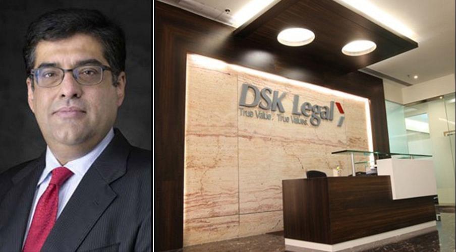 Breaking: DSK Co-founder Satish Kishanchandani leaves with 2 Partners