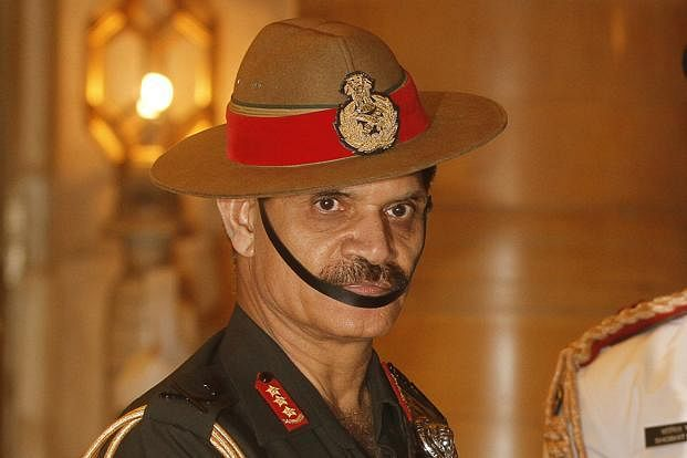 Supreme Court upholds appointment of Lt. General Dalbir Singh as Army Commander of Eastern Command