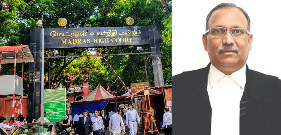 Regulations formulated by University cannot override provisions of RTI Act: Madras HC dismisses plea by Ambedkar Law University