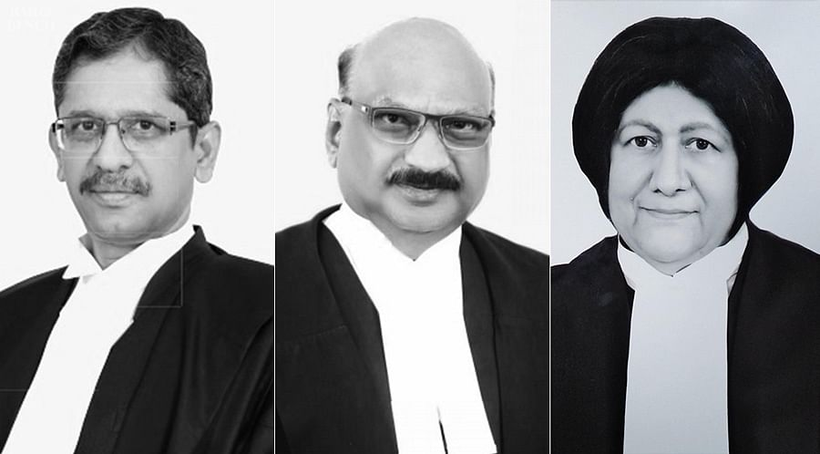 Justice cannot be made sterile by exaggerated adherence to the rule of proof, Supreme Court [Read Judgment]
