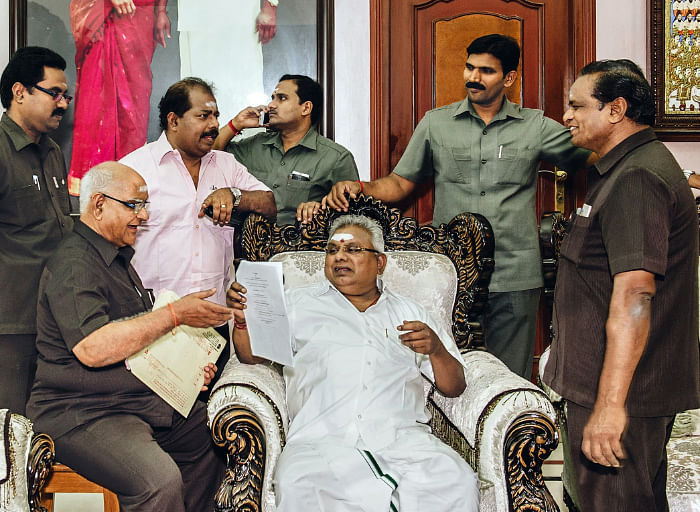 No relief for Saravana Bhavan founder, Supreme Court refuses extension of time to surrender