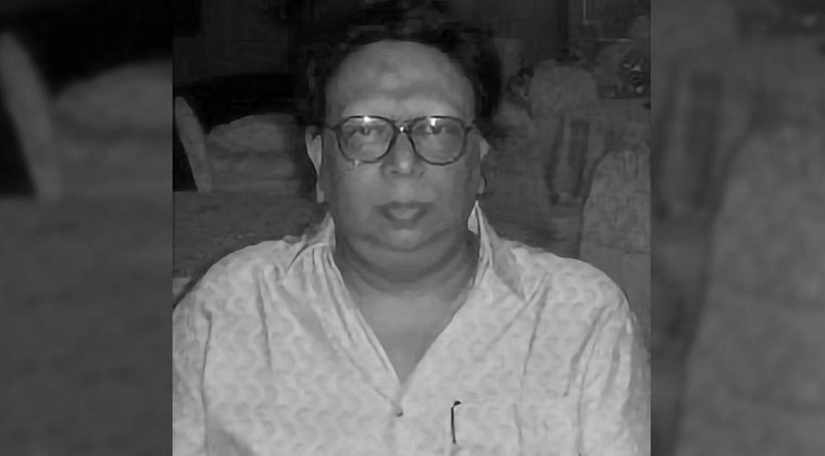 A heartfelt tribute to Senior Advocate Pratap Chatterjee