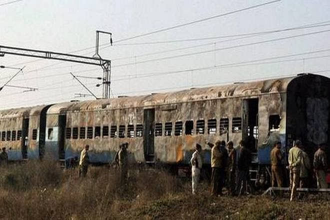 Samjhauta Express Blast: NIA Court acquits all accused including Swami Aseemanand