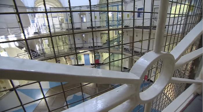 "<span style=""color: #993366;"">HMP Wandsworth prison</span>"
